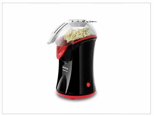 Máquina de maíz Cecotec
