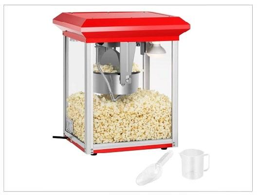Máquina de popcorn industrial Royal Catering RCPR-1325